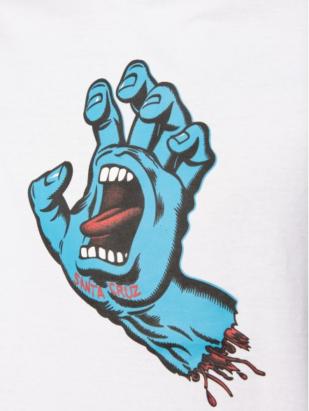 Santa Cruz Screaming Hand | Fuxia, Urban Tribes United.