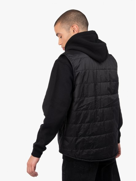 Independent Manner Vest | Fuxia, Urban Tribes United.