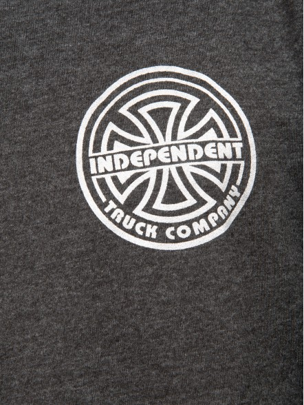 Independent Bauhaus Bold | Fuxia