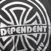 Independent Bauhaus Bold
