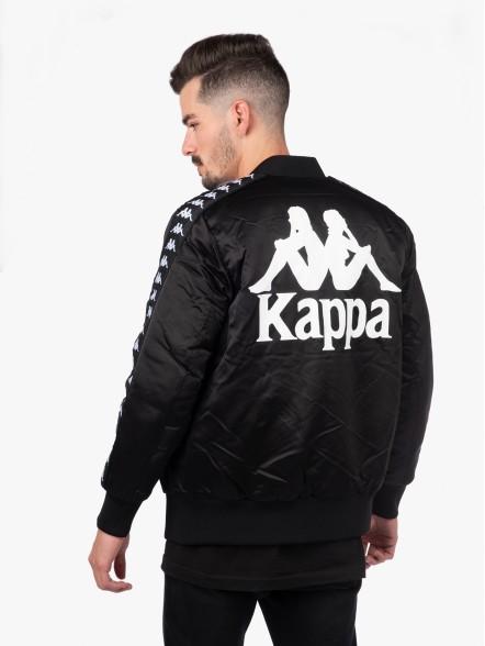 Kappa 222 Banda Bawer | Fuxia, Urban Tribes United.