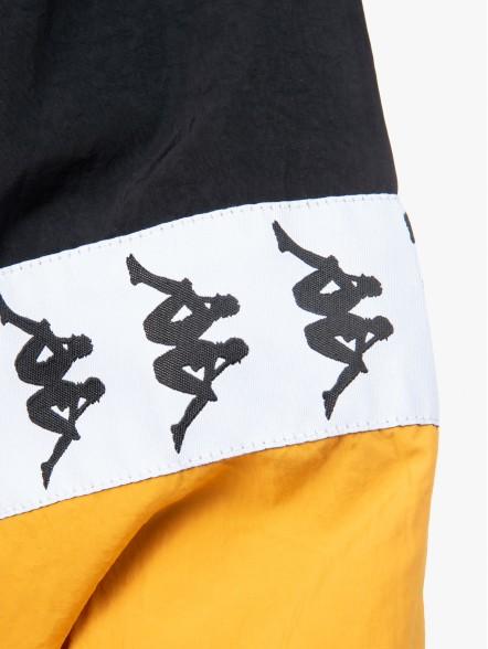 Kappa 222 Banda Darren | Fuxia, Urban Tribes United.