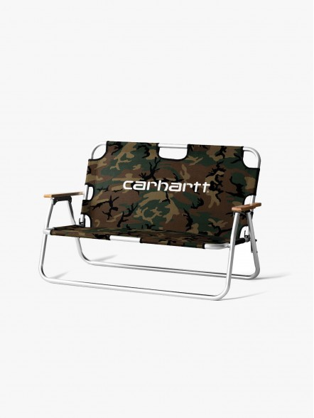 Carhartt Sports Couch   Fuxia, Urban Tribes United.