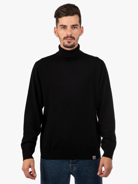 Carhartt Playoff Turtleneck | Fuxia