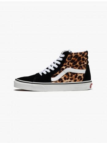 Vans SK8 Leopard Hi