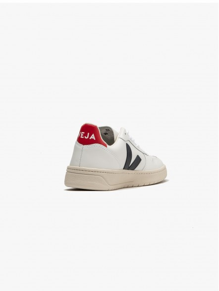Veja V-10 Leather W | Fuxia, Urban Tribes United.