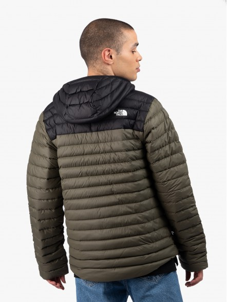 The North Face Stretch Down | Fuxia