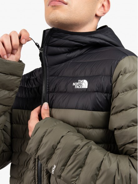 The North Face Stretch Down | Fuxia, Urban Tribes United.