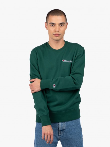 Champion Cotton Fleece | Fuxia