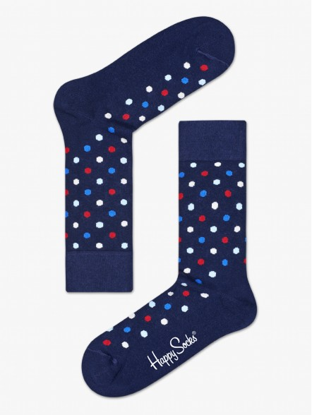 Happy Socks Dot | Fuxia, Urban Tribes United.
