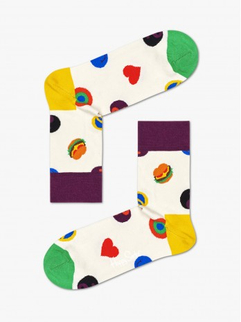 Happy Socks Symbol Dot 1/2