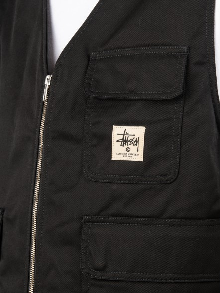 Stussy Insulate Work | Fuxia