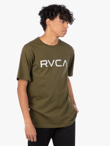 RVCA Big Logo | Fuxia, Urban Tribes United.