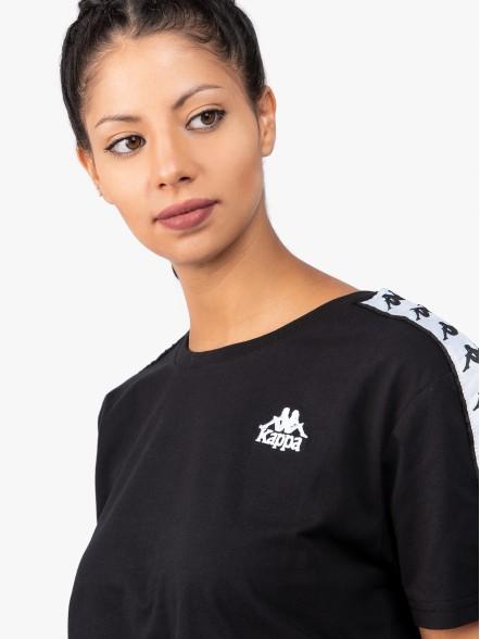 Kappa Apua Authentic W | Fuxia