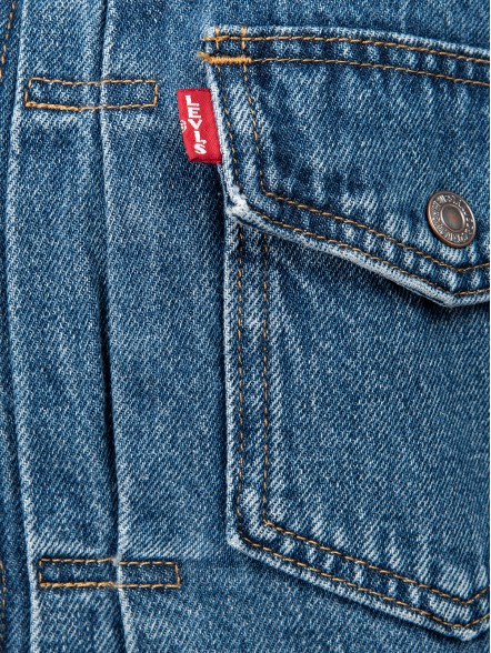 Levis New Heritage W | Fuxia, Urban Tribes United.