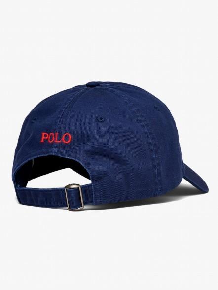 Polo Ralph Lauren Sport | Fuxia
