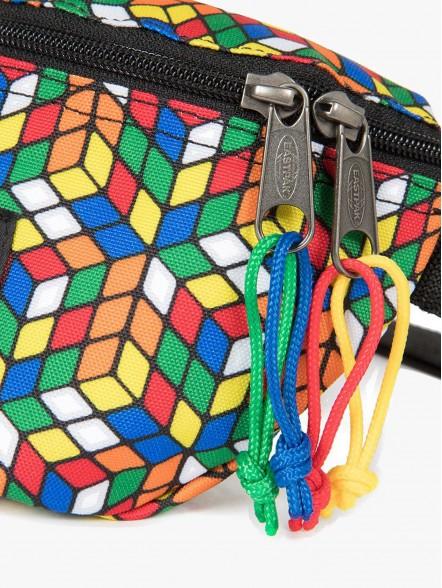 Eastpak Rubik's Springer | Fuxia, Urban Tribes United.