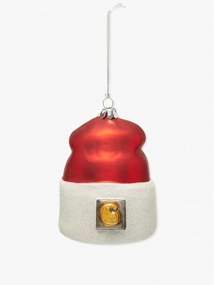 Carhartt Christmas Ornaments | Fuxia