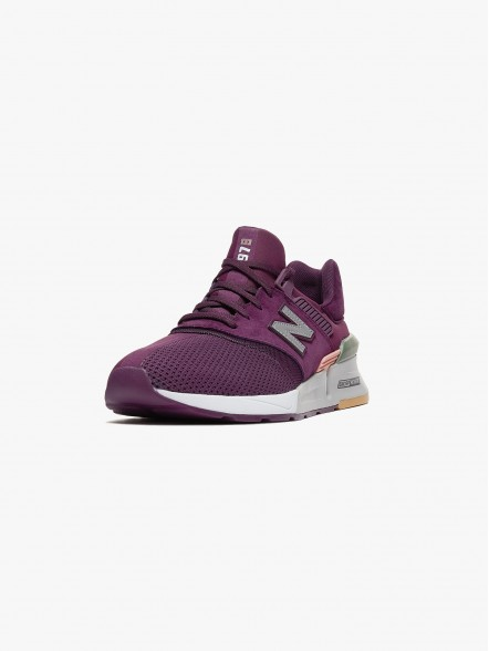 New Balance MS997 | Fuxia, Urban Tribes United.