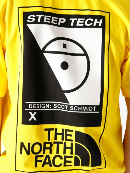 The North Face Steep Tech | Fuxia, Urban Tribes United.