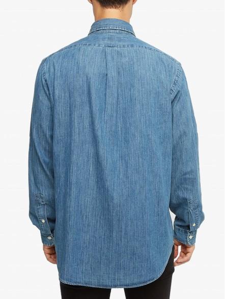 Polo Ralph Lauren Classic Fit Denim | Fuxia