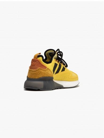 adidas Ninja ZX 2K Boost Jr | Fuxia, Urban Tribes United.