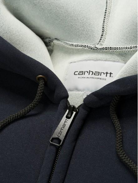 Carhartt Car-Lux Hood   Fuxia