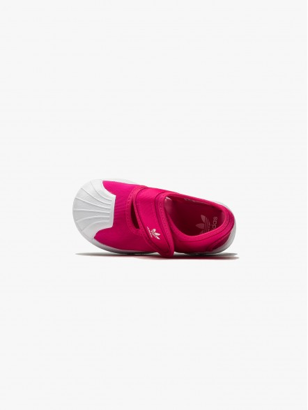 adidas Superstar 360 Inf | Fuxia