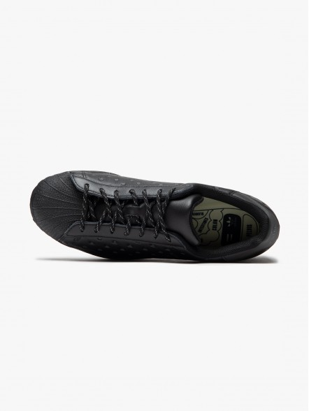 adidas Superstar Pharrell Williams | Fuxia, Urban Tribes United.