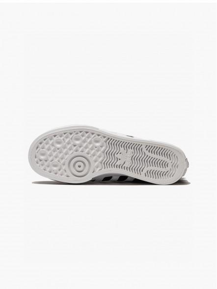 adidas Nizza Platform Mid W | Fuxia