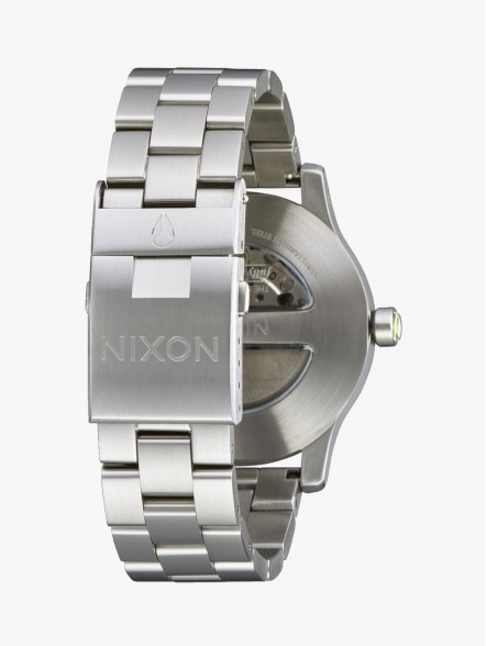 Nixon 5th Element | Fuxia