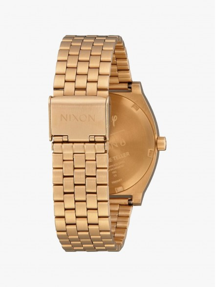 Nixon Time Teller Mickey Mouse | Fuxia, Urban Tribes United.