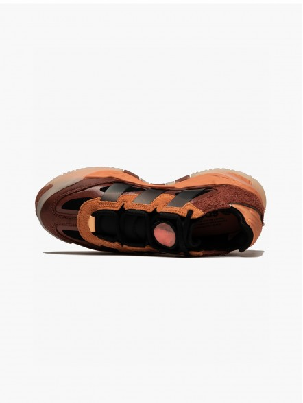 adidas Niteball | Fuxia, Urban Tribes United.