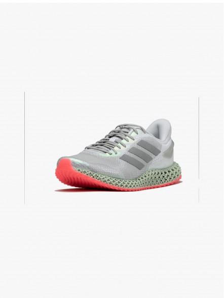 adidas 4D Run 1.0   Fuxia