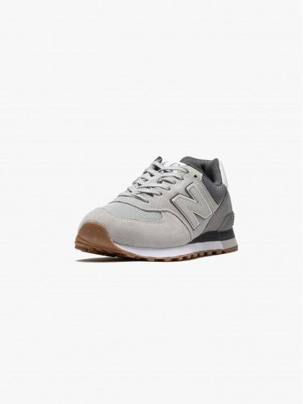 New Balance ML574 | Fuxia
