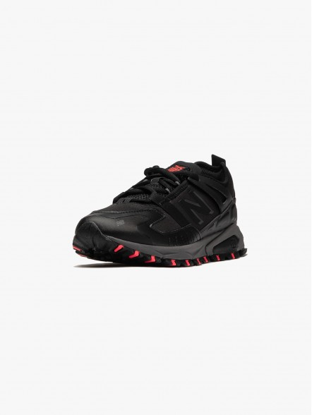 New Balance X-Racer | Fuxia, Urban Tribes United.