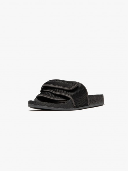 adidas Pharrell Williams Slides | Fuxia, Urban Tribes United.