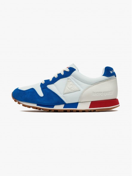 Le Coq Sportif Omega BBR | Fuxia, Urban Tribes United.
