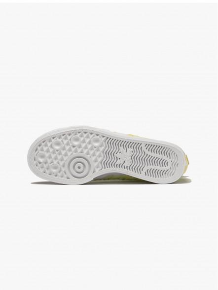 adidas Nizza Platform MID W   Fuxia