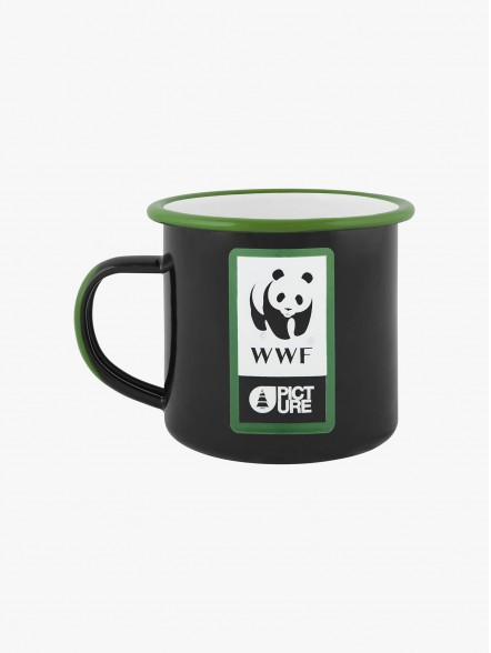 Picture Wwf Sherman Cup | Fuxia, Urban Tribes United.