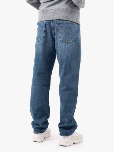 Levis Stay Loose Denim | Fuxia