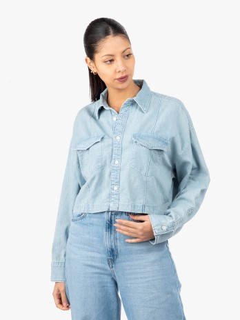 Levis Made & Crafted Relaxed W