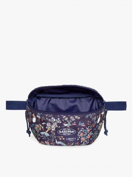 Eastpak x Liberty London Springer | Fuxia, Urban Tribes United.