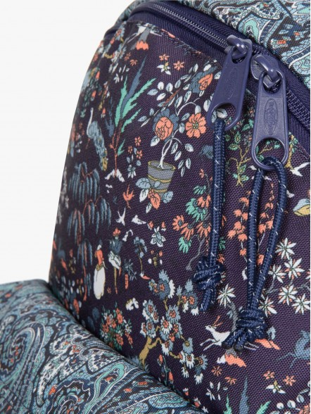 Eastpak x Liberty London Padded Pak'r | Fuxia