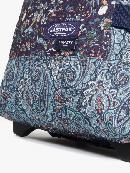 Eastpak Tranverz S | Fuxia, Urban Tribes United.