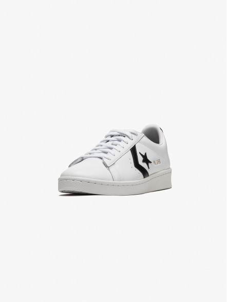 Converse Pro Leather Low-Top | Fuxia