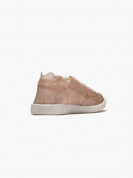Le Coq Sportif Icons Fine Sneakers W | Fuxia, Urban Tribes United.