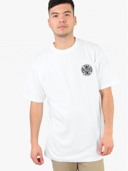 Independent T/C Embroidery | Fuxia, Urban Tribes United.