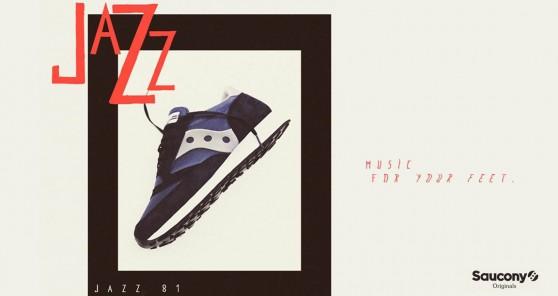 Saucony Jazz 81