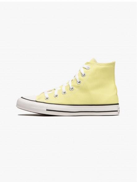Converse All Star Chuck Taylor Color Hi   Fuxia